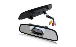 "Display auto LCD 4.3"" D703 pe oglinda"