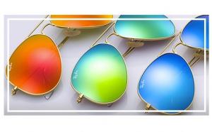 Lichidare de stoc la ochelari de soare, 140 RON in loc de 550 RON