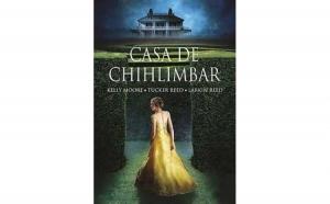Casa de chihlimbar, autor Kelly Moore, Tucker Reed, Larkin Reed