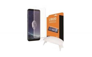 Folie Sticla Samsung Galaxy S8 Plus -