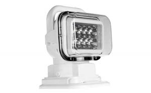 Proiector LED Rotativ cu Telecomanda