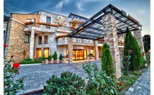 Hotel Hilton Doubletree 4*, Cazare Romania, Transilvania