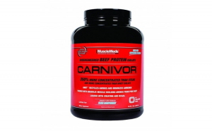 Carnivor Beef Protein Isolate   Musclemeds   2000g