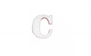 Litera C Polistiren 10 cm