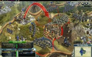 Joc Sid Meier's Civilization V pentru PC, la doar 52 RON in loc de 109 RON. Livrare in aceeasi zi pe email.