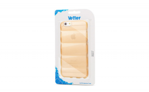 Husa Vetter, iPhone 6/6s, Wave TPU,