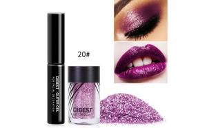 Glitter ochi + adeziv Glitter Gel