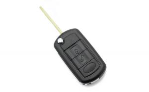 Land Rover Carcasa cheie tip briceag 3