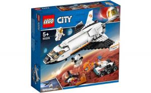 LEGO CITY NAVETA DE CERCETARE A PLANETEI