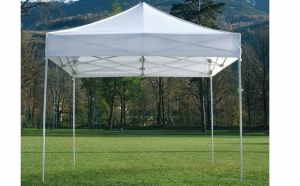 Cort pavilion de 3 x 3 m