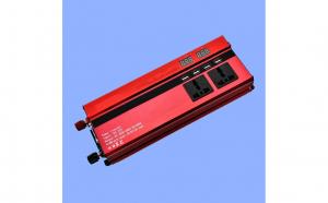 Invertor 2000W, 4 USB, 3 iesiri, 24V