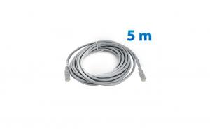 Cablu Internet, Retea Cablu UTP, Lungime