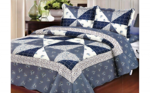 Cuvertura de pat cu model CV20