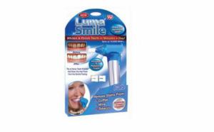 Aparat pentru albit dintii Luma Smile, la 38 RON in loc de 79 RON