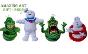 Plus Ghostbusters 22 cm