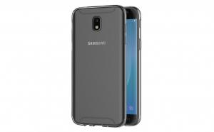 Husa Samsung J7 2017 Full TPU 360 protect, transparent