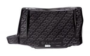 Covor portbagaj tavita BMW Seria 1 E87 2004-2011 hatchback 5 usi ( PB 5035 )