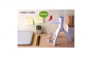 Dozator de sticle Bird Water