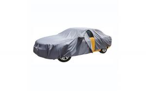 Prelata Auto Impermeabila 3 Straturi Lexus LS - RoGroup, gri