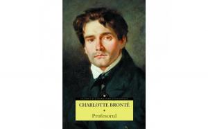 Profesorul Charlotte Bronte