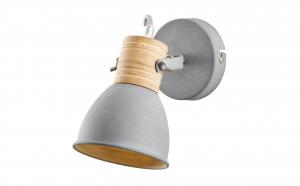 Lampa tip aplica de perete Brilliant Frieda