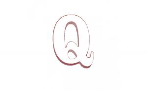 Litera Q Polistiren 10 cm