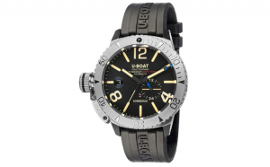 Ceas barbatesc U-Boat 9007A Sommerso