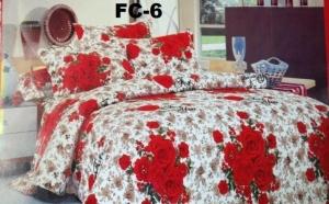 Cele mai noi modele de lenjerii din bumbac pentru dormitorul tau. Lenjerie din bumbac pentru pat dublu, doar la 68 RON in loc de 140 RON