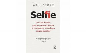 Selfie - Will Storr