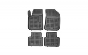 Covorase presuri cauciuc Premium stil tavita Peugeot  308 II SW 2014-2020
