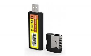 Bricheta Electrica cu camera Spion M8 1080P