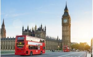Marea Britanie MTS Travel - TO ert