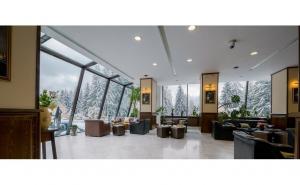 Hotel Belvedere 3*, Cazare Romania, Valea Prahovei