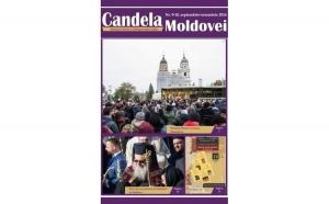 Candela Moldovei. Buletinul oficial al Arhiepiscopiei Iașilor nr. 9-10/2016