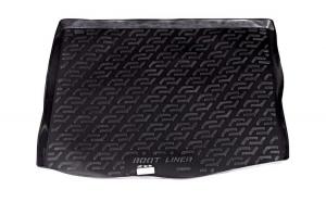 Covor portbagaj tavita BMW Seria 5 e61 2003-2010 Break / Touring ( PB 5042 )