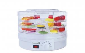 Deshidrator alimente, 250 W