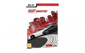 Joc Need for Speed Most Wanted pentru PC, la doar 59 RON in loc de 79 RON. Livrare in aceeasi zi pe email.