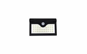 Lampa solara pliabila SH-090A, senzor miscare, 34 LED, 3 moduri