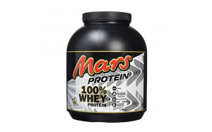 Mars 100  Whey Protein   1800g, Suplimente nutritive