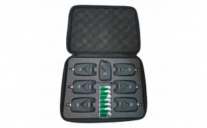 Set 4 avertizori senzori cu statie EastShark FA 213 (6+1)