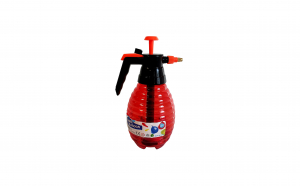 Set 200 baloane pentru apa cu pompa de umplere, rosu