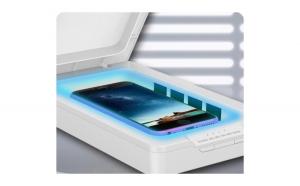 Sterilizator telefon UV