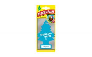 Odorizant auto tropical, Wunder-Baum