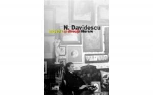 Aspecte si directii literare , autor Nicolae Davidescu