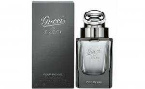 Apa de Toaleta Gucci by Gucci, Barbati