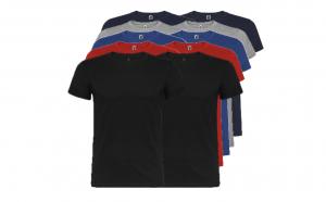 Set 10 tricouri barbatesti