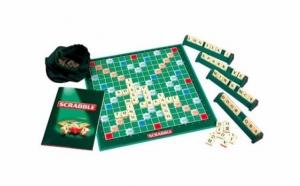 Joc de sociatete, Scrabble Original