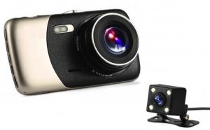 Camera auto HD X600
