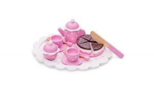 Set New Classic Toys ceai cu tavita,