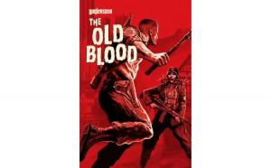 Joc Wolfenstein The Old Blood Key pentru